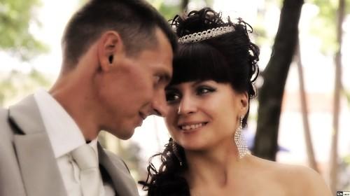 Свадебный видеоклип Веры и Дениса в Брянске!