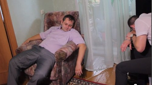 видеосъемка в брянске. Сборы жениха